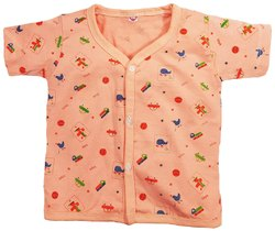 Unisex Casual Wear Cotton Newborn Baby Clothes/Jhablas