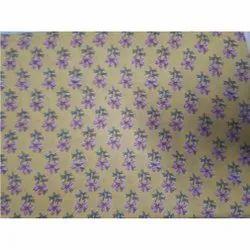 Cotton Fabric Printing Services Jaipur