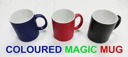 Personalized Magic Cup/Mug Printing Service, in PATNA, For Gift