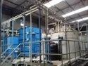 FRP STP Packaged Plant