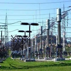 Offline Industrial Turnkey Electrical Project