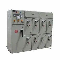 350 KVA Capacitor Panel