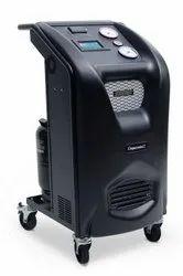 Car Air Conditioning Servicing Unit