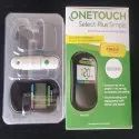 One Touch Glucometers
