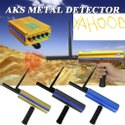 Underground Gold Silver Copper Diamond Detector Metal Detector