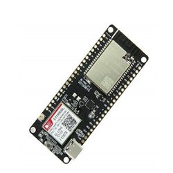 ESP32 SIM800L Wireless Communication Module