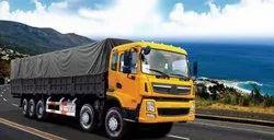 Road Cargo Transportation Services
