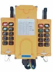 RADIO REMOTE CONTROLLER SE-2T+1R