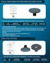 Surface Fixed Clarifier Fine Bubble Diffuser