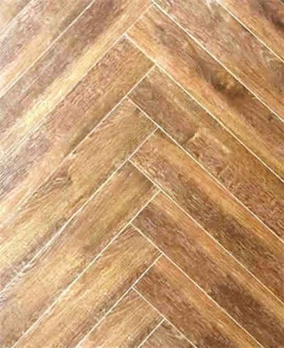 Wooden Modern Herringbone Laminate, 4mm Laminate Flooring