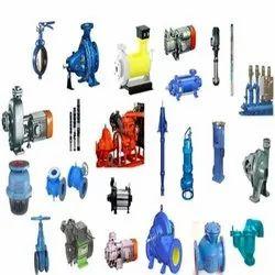 Kirloskar centrifugal industrial water Pumps