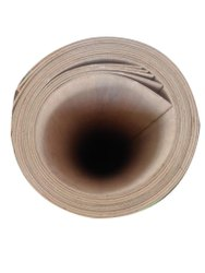 Poplar Brown 10mm Flexible Plywood Board, For Furniture, Matte