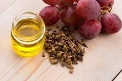 Grapeseed OIl - Cold Pressed Virgin