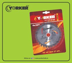 TCT SAW BLADE YORKER GOLD 4x30