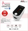 AXLMED Pulse Oximeter WITH BLUETOOTH