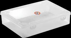 Transparent Plastic Sweet Box