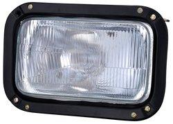 Truck Head Lamp 407
