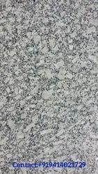 Polished Big Slab Platinum White Granite P White Granite (P), Thickness: 15-20 mm