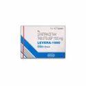 Levera 1000 (Levetiracetam)