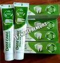 Ssure Herbal Toothpaste 100gm