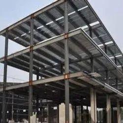 PEB Multi Floor Building