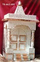 TE-ALC-105 Copper Temple