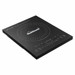 1800 W Sunflame SF-IC27 Induction Cooktop, 2.9kg
