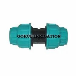 PP Compression Couplers