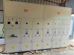 Betapower VFD Control Panel, Voltage: 380-480