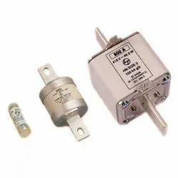 Din Type Fuse Links Type HN63-100MP L&T