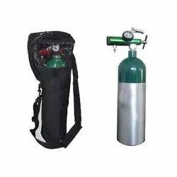Portable Oxygen Cylinder