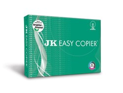 White JK Easy Copier Paper, For Photocopy
