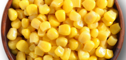Frozen Sweet Corn, Packaging Type: Hdpe Bag