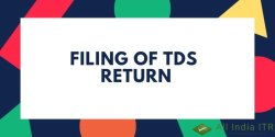 TDS Return Filing Service, in Pan India