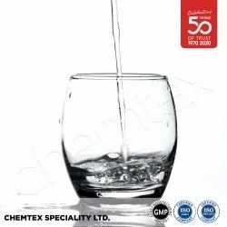 Water Clarification Aid