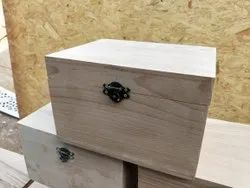 High Qualilty Wooden Box
