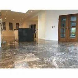 Granite Flooring Service, Anti-Skidding