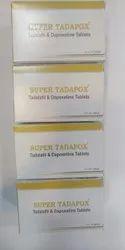 Super Tadapox Tablet
