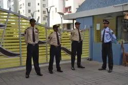 Residential Building Security Guard Services