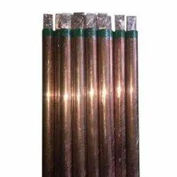 40mm Copper Earthing Electrode