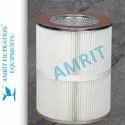Din Fit Type Industrial Filter Cartridge