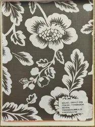 Printed Non Woven Fabric Roll, Floral, Multicolour