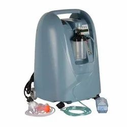 Oxycure Oxygen Concentrator