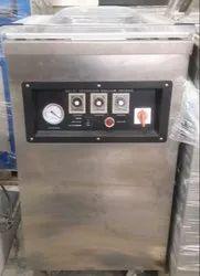 AVI Single Chamber Vacuum Packager