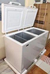 Elanpro Combo Freezer