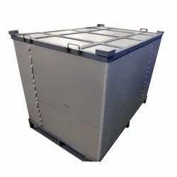 Mild Steel Pallet Sleeve Box