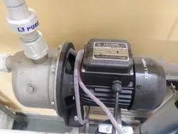 CRI Speed Pump 1 HP