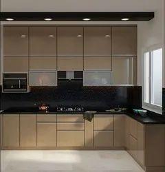 HD HMR kitchen