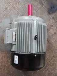 7.5 HP Three Phase AC Induction Motor