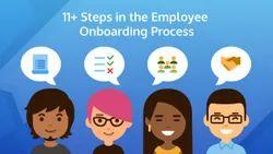 Employee Onboarding Process Service